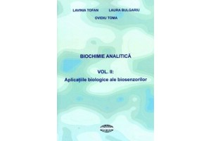 Biochimia analitica, vol. II