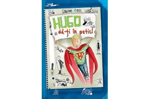 Hugo, da-ti in petic!