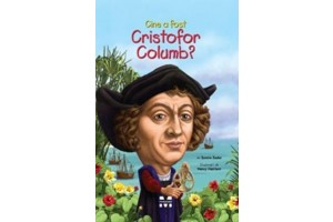 Cine a fost Cristofor Columb? / Who Was Christopher Columbus?