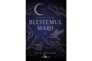 Blestemul marii (The Wicked Deep) - Shea Ernshaw - Editura Leda