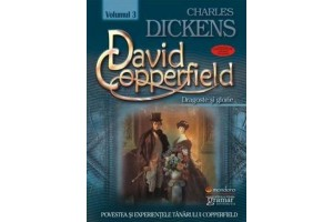 David Copperfield vol.3 ed. 2017