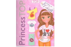 Princess Top. My T-Shirts