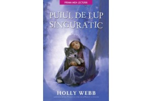 Puiul de lup singuratic / The Winter Wolf
