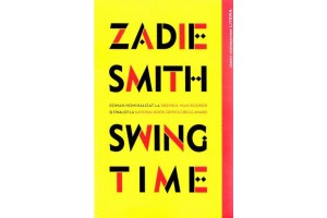 Swing Time - Zadie Smith - Editura Litera