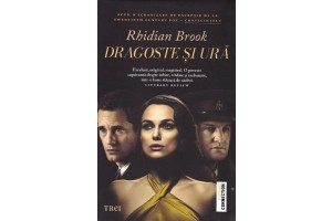 Dragoste si ura (The Aftermath) - Rhidian Brook - Editura Trei