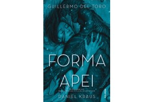 Forma apei / The Shape of Water