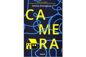 Camera (Room) - Emma Donoghue - Editura Art
