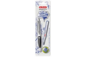 Pix gel My Pen 1137007/9 Herlitz