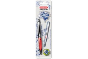 Pix gel My Pen 1137003/8 Herlitz