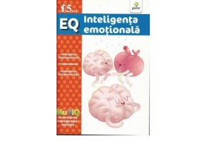 EQ +5 ani – Inteligenta emotionala multiq: Interpersonala, intrapersonala