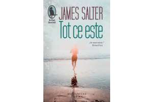 Tot ce este - James Salter - Editura Humanitas Fiction