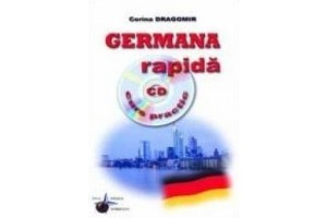 Germana rapida curs practic + CD