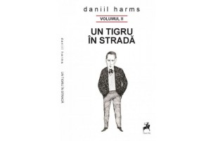Un tigru in strada vol. II