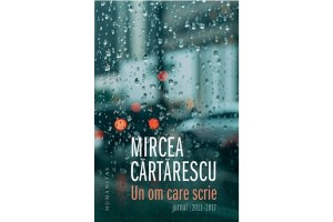 Un om care scrie - Jurnal, 2011-2017
