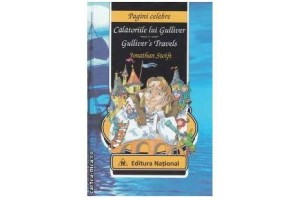 Calatoriile lui Gulliver (Gulliver' s travels) - Jonathan Swift - Editura National