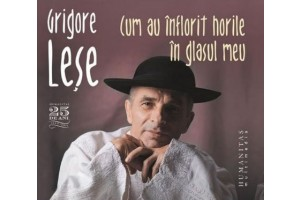 CD - cum au inflorit horile in glasul meu