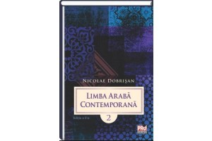 Limba araba contemporana Vol 2 - Ed. II