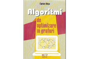 Algoritmi de optimizare in grafuri