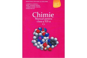Manual chimie cls a XII-a  C1