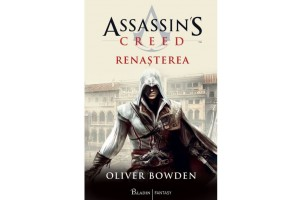 Assassin`s Creed - Renasterea