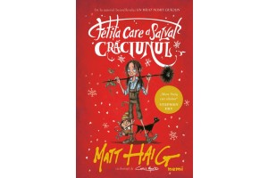 Fetita care a salvat Craciunul / The girl who saved Christmas