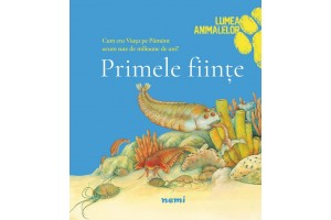 Primele fiinte / First living things