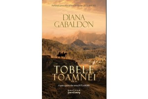 Tobele toamnei vol. 2 (Seria Outlander, partea a IV-a) / Drums of Autumn