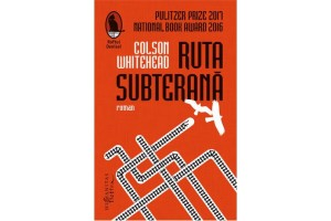 Ruta subterana / The Underground Railroad
