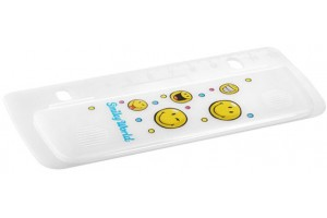 Perforator mini 0.2mm smiley world 11366051 Herlitz