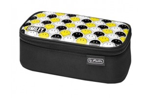 Necessaire Be.Bag Beat Box Motiv Smileyblack Yellow Faces 50015283