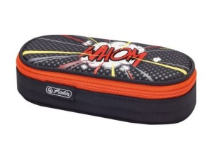 Necessaire Be.Bag Airgo Motiv Comic Whom 50015207