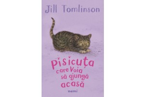 Pisicuta care voia sa ajunga acasa / The cat who wanted to go home