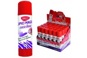 Lipici solid magic cucu-bau 8g Daco