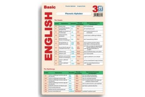 Pliant Basic English 3 - Editura Booklet
