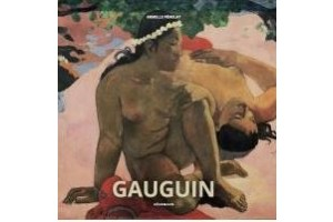 Gaguin (english, portuguese, polish, czech, romana, greek) - Editura Konemann