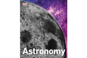 Astronomy a visual guide - Editura Dorling Kindersley