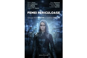 Femei periculoase, vol. 2 / Dangerous Women