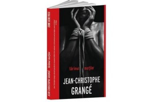 Tarimul mortilor - Jean-Christophe Grange - Editura Crime Scene Press