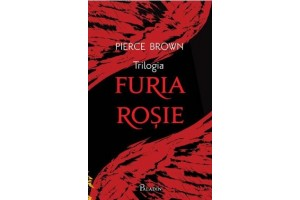 "Box set ""Furia rosie"""