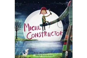 Micul constructor / The Building Boy