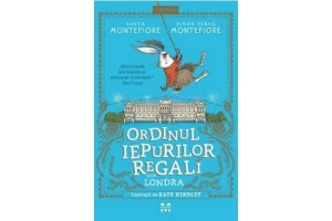 Ordinul iepurilor regali din Londra / The Royal Rabbits of London