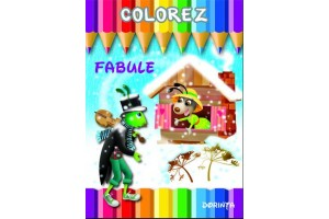 Colorez - Fabule