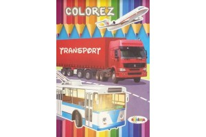 Colorez - Transport