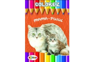 Colorez - Mama-puiul