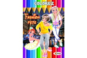 Colorez - Fashion fete