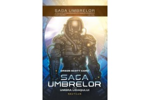 Umbra Uriasului (Seria Umbrelor, partea a IV-a, paperback) / Shadow of the Giant