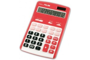 Calculator 12dg 150712RBL Milan