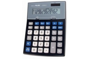 Calculator 12dg 153012 Milan