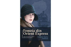 Femeia din Orient Express / The woman in the Orient Express