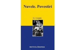 Nuvele. Povestiri - Institutul European